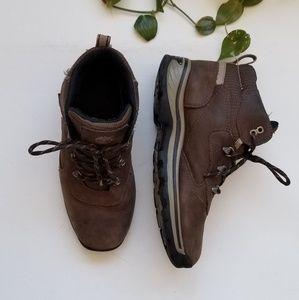 Timberland   Brown Hiking Boot